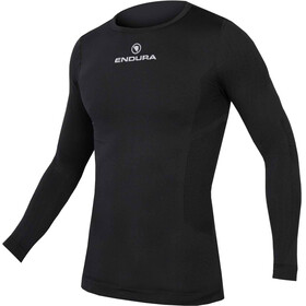 Endura Engineered Sous-maillot Manches longues Homme, black